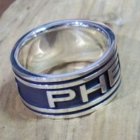 "Pherrow's ""17S-PHERROW'S RING"""