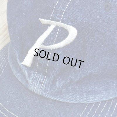 """画像2: Pherrow's """"17S-PC1"""" Cotton Cap"""