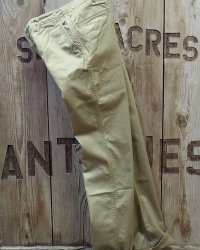 "Pherrow's -""P41M"" MILITARY TROUSERS-"