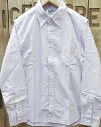 "Pherrow's ""PBD1"" Oxford BD Shirts"