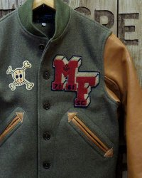 "MFSC   ""MF HEADQUARTERS"" JACKET"