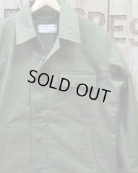 """Pherrow's """"18W-P.A-2DECK"""" Deck Jacket"""