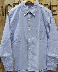 "Pherrow's ""PBD1"" Oxford B.D. Shirts"