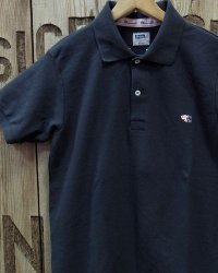 "Pherrow's ""PPS1"" Clingcollar POLO SHIRT"