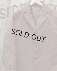 """Pherrow's """"19W-PWSC1"""" MILITARY CLOTH SACK JACKET"""