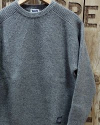 "Pherrow's ""19W-PCN1"" Lambswool KNIT"