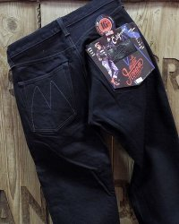 "MFSC ""16oz. MIDNIGHT DENIM CALIFORNIAN LOT.64"""