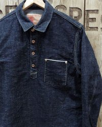 FOB FACTORY -G3 DENIM P/O JK-