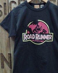 """CHESWICK -ROAD RUNNER S/S T-SHIRT """"DINOSAURIC""""-"""