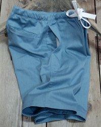"Pherrow's ""20S-PCES1"" Outdoor Style Shorts"