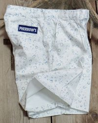 "Pherrow's ""20S-PWDP"" Short Pants"