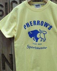 "Pherrow's ""PT2"" BUFFALO"