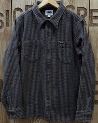 "Pherrow's ""20W-720WS"" Heavy Flannel Shirts"