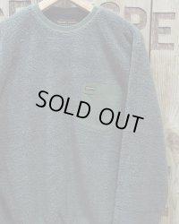 "Pherrow's ""20W-PMBS1"" Boa Fleece Sweat Shirt"