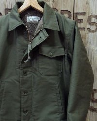TOYS McCOY -A-2 DECK JACKET CIVILIAN MODEL-