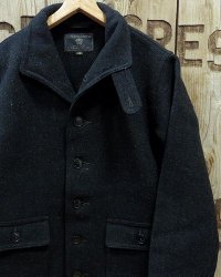 BUZZ RICKSON'S -SUBMARINE CLOTHING WINTER WOOLEN-