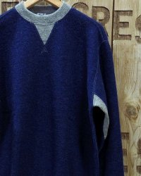 "Pherrow's ""20W-PKSW1"" Vtg Sweat Style Sweater"