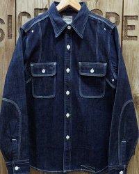 "Pherrow's ""770WS"" Vtg Style Work Shirts"