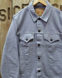 FULLCOUNT 2009 -Drill Type3 (3rd) Jacket-