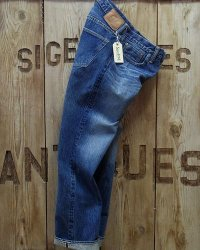 SUGAR CANE -Lot No. SC41947SH / 14.25oz DENIM 1947 AGED MODEL-