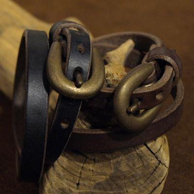 """画像1: Opus """"Double Bracelet"""""""