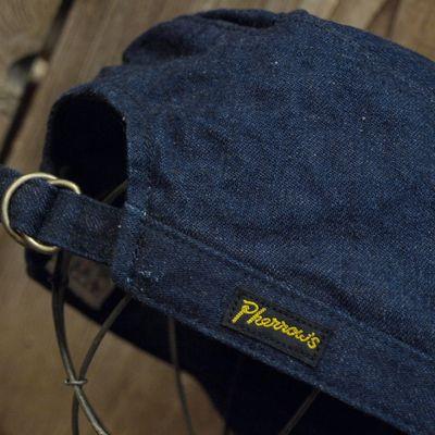 """画像3: Pherrow's """"SRC1"""" Work Cap"""