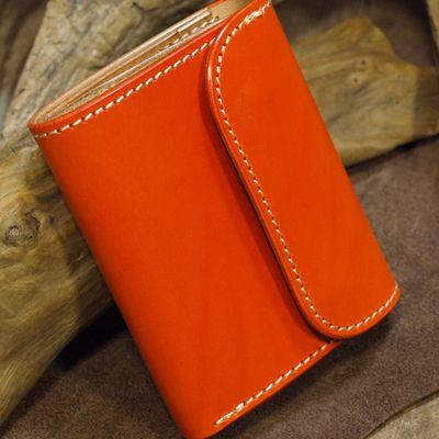 """画像1: Opus """"MINI WALLET"""" BUTTERO Leather"""