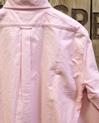 "画像5: Pherrow's ""PBD1"" Oxford B.D. Shirts"