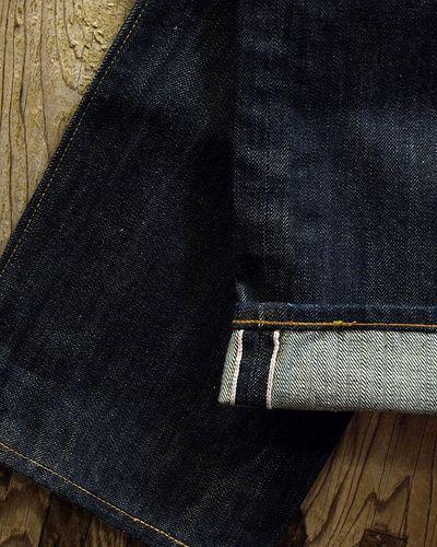"""画像5: Mister Freedom """"CALIFORNIAN"""" Blue Jeans Lot.64"""