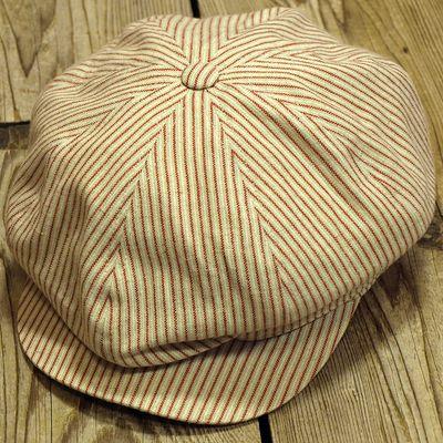 """画像2: ADJUSTABLE COSTUME """"20's Style Casquette"""""""
