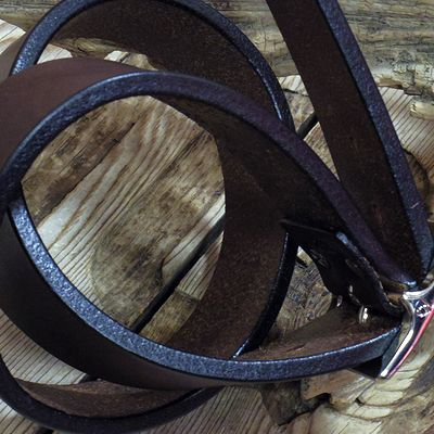 "画像4: KC,s -1 3/4"" GARRISON BELT-"