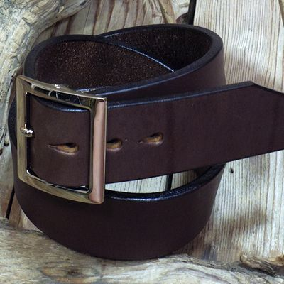 "画像1: KC,s -1 3/4"" GARRISON BELT-"