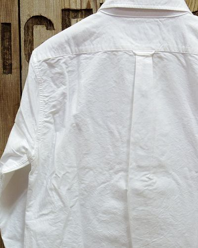 "画像5: Pherrow's ""PBD1"" Oxford B.D. Shirts"