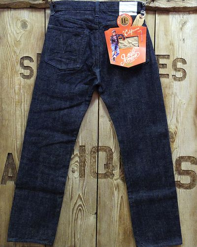 "画像2: MFSC -DENIM JEANS CALIFORNIAN ""OKINAWA""-"