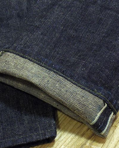 "画像5: MFSC -DENIM JEANS CALIFORNIAN ""OKINAWA""-"