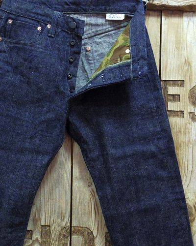 "画像3: MFSC -DENIM JEANS CALIFORNIAN ""OKINAWA""-"