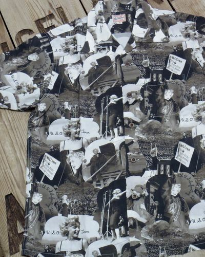 "画像5: TOYS McCOY -HAWAIIAN SHIRT ""ANYTHING GOES""-"