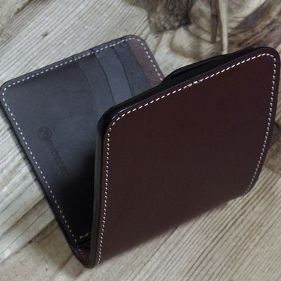画像2: KC,s -BILLFOLD STANDARD- WALLET