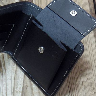 画像5: KC,s -BILLFOLD STANDARD- WALLET