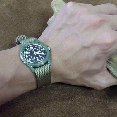 """画像5: MWC """"Infantry Watch"""""""