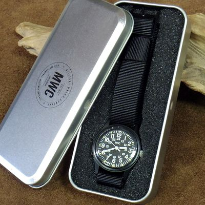 "画像1: MWC ""Infantry Watch"""