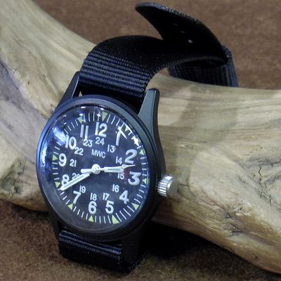 "画像2: MWC ""Infantry Watch"""