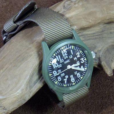 """画像2: MWC """"Infantry Watch"""""""