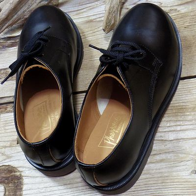 "画像3: Pherrow's ""CAPPED-DERBY"" Work Shoes"