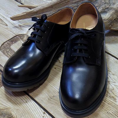 "画像1: Pherrow's ""CAPPED-DERBY"" Work Shoes"