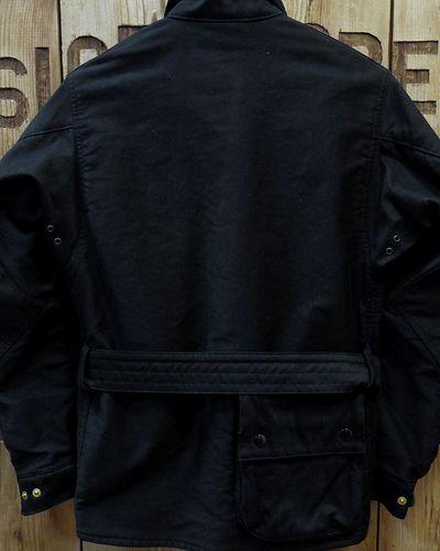 画像5: MFSC -MULHOLLAND MASTER- BLACK JUNGLE CLOTH