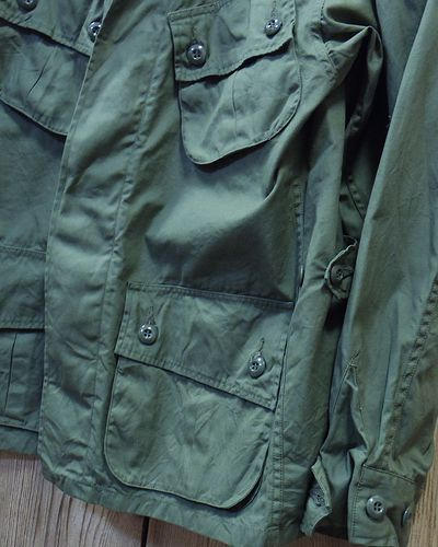 画像4: BUZZ RICKSON'S -COAT MAN'S COMBAT TROPICAL-