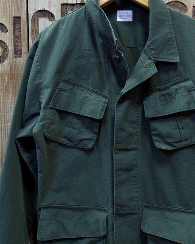 "画像1: Pherrow's ""17S-PFSJ1"" Tropical Jacket"