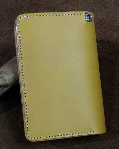 """画像1: Opus """"MIDDLE WALLET"""" BUTTERO Leather"""