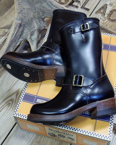 画像5: TOYS McCOY -BECK ENGINEER BOOTS-